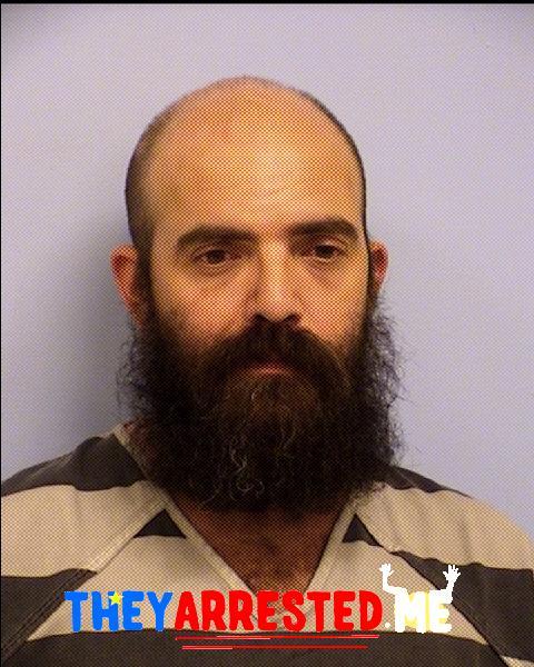 Scott Ray (TRAVIS CO SHERIFF)