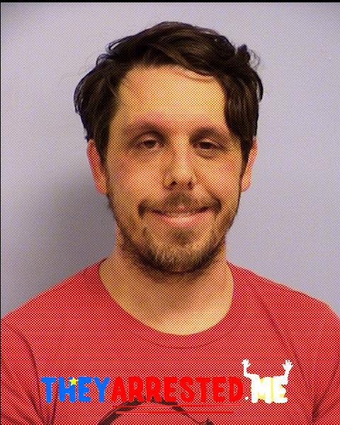 Sean Chamberlain (TRAVIS CO SHERIFF)