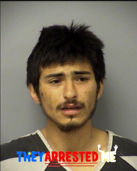Sean Chapa (TRAVIS CO SHERIFF)