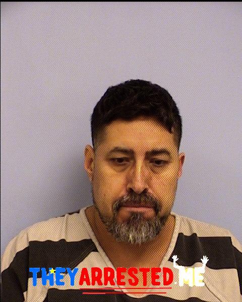 Serafin Pina (TRAVIS CO SHERIFF)