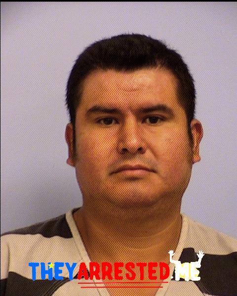 Sergio Acosta (TRAVIS CO SHERIFF)