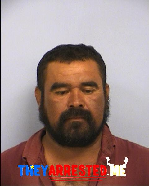 SERVANDO MACEDO (TRAVIS CO SHERIFF)