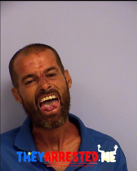 Shane Myers (TRAVIS CO SHERIFF)