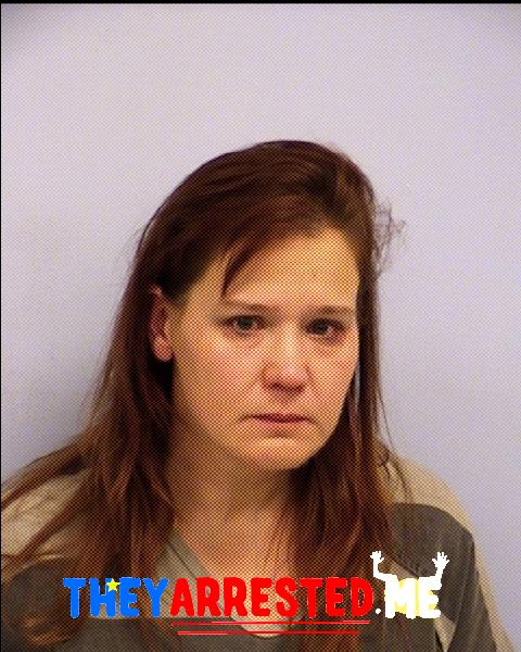 Shannon Martin (TRAVIS CO SHERIFF)