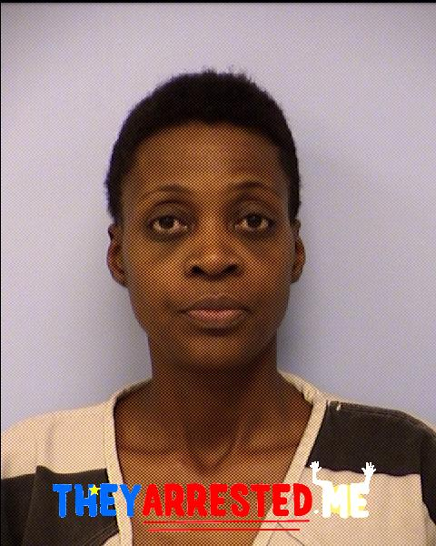 Shontrelle Moore (TRAVIS CO SHERIFF)