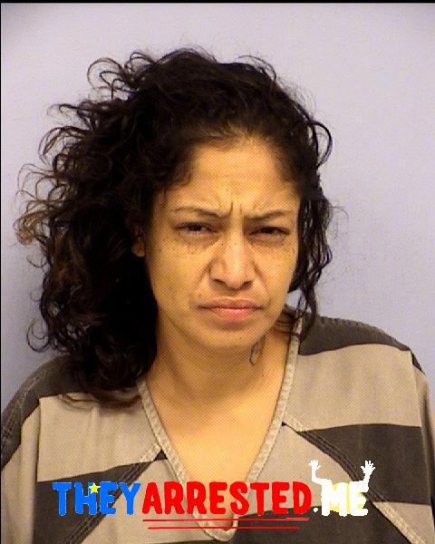 SONIA ARREDONDO (TRAVIS CO SHERIFF)