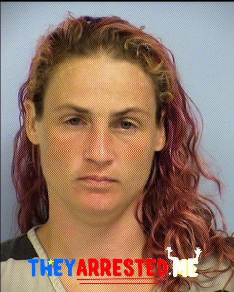 Stacie Sheppard (TRAVIS CO SHERIFF)