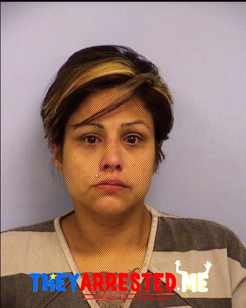 Stacy Alvarez (TRAVIS CO SHERIFF)