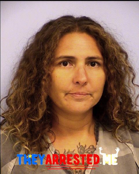 Stephanie Acosta (TRAVIS CO SHERIFF)