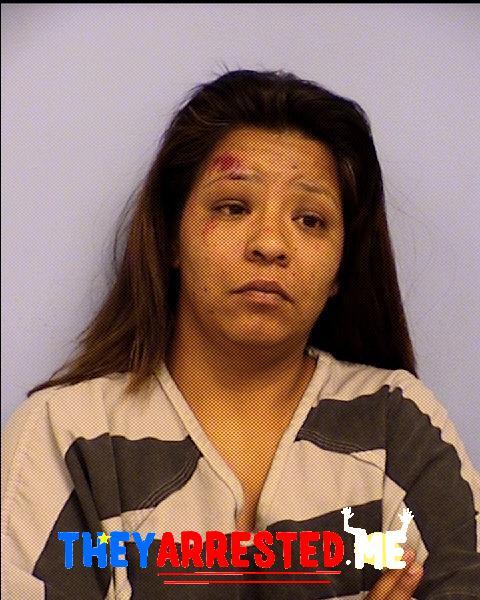 Stephanie Samarripa (TRAVIS CO SHERIFF)