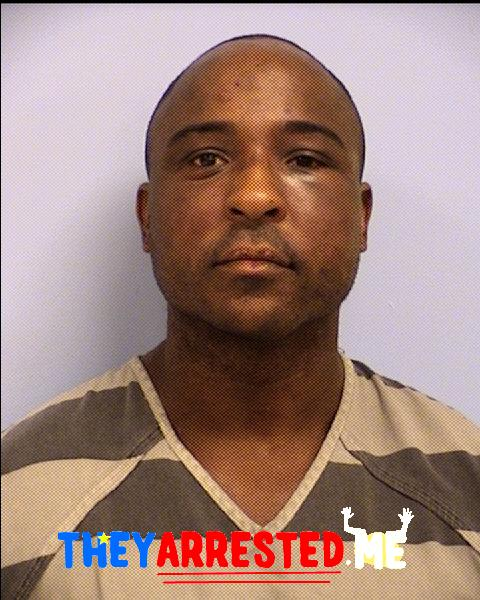 Stephen Washington (TRAVIS CO SHERIFF)