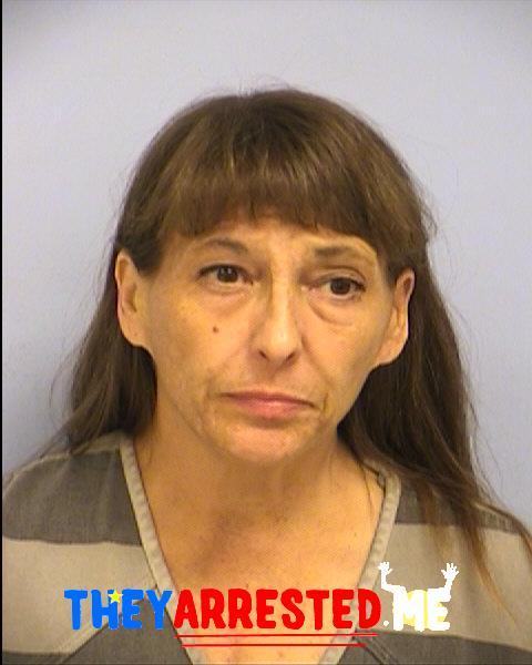SUSAN EWING (TRAVIS CO SHERIFF)