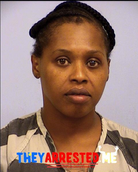 Tamara Brown (TRAVIS CO SHERIFF)