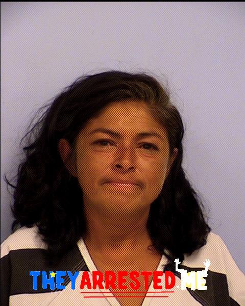 Tammy Limon (TRAVIS CO SHERIFF)