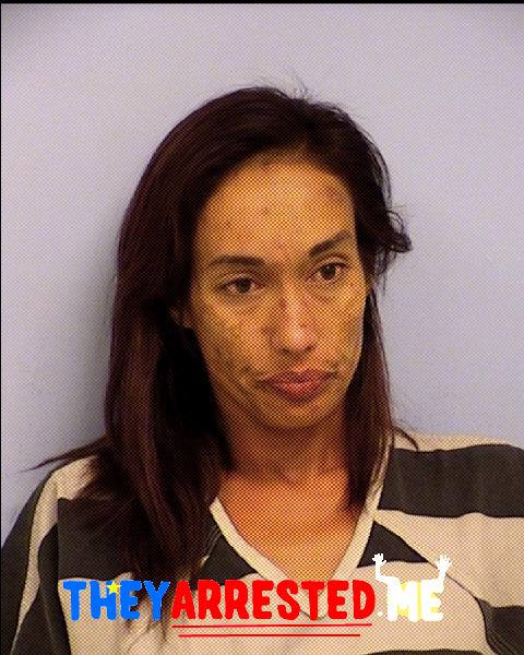 Tammy Scott (TRAVIS CO SHERIFF)