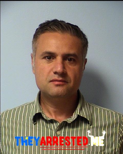 Tarek Boulbol (TRAVIS CO SHERIFF)