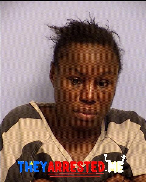 Tashawna Smith (TRAVIS CO SHERIFF)