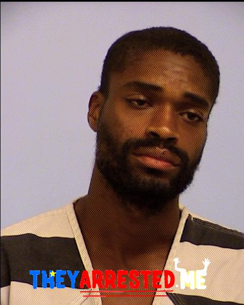 Terrance Johnson (TRAVIS CO SHERIFF)