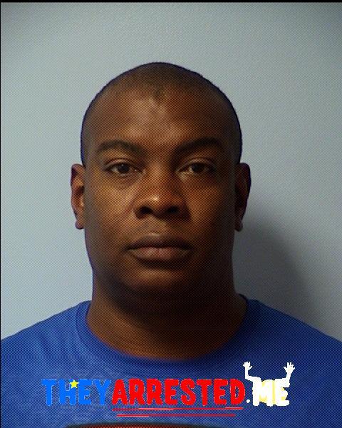 Terrell Modkins (TRAVIS CO SHERIFF)