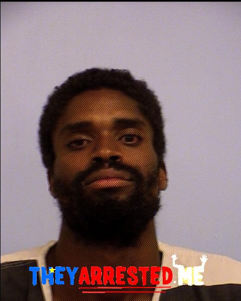 Terrence Johnson (TRAVIS CO SHERIFF)