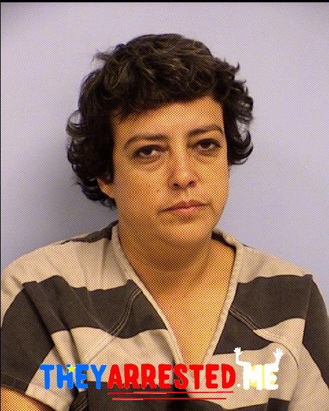 Tessa Morales (TRAVIS CO SHERIFF)