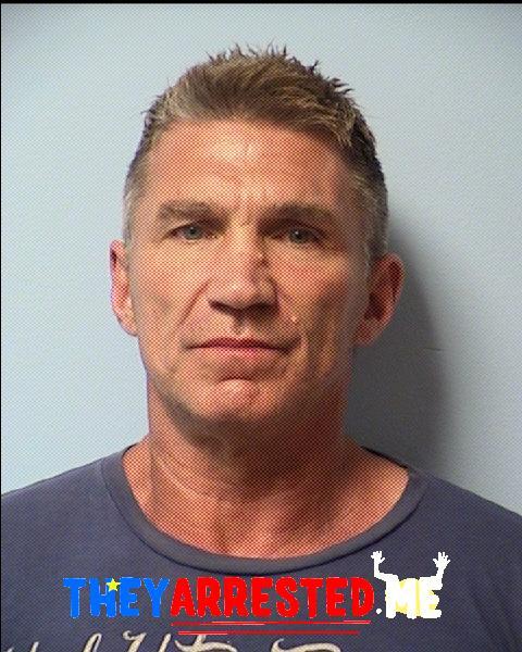 Timothy Keating (TRAVIS CO SHERIFF)