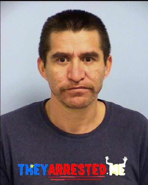 Tomas Lopez Lopez (TRAVIS CO SHERIFF)
