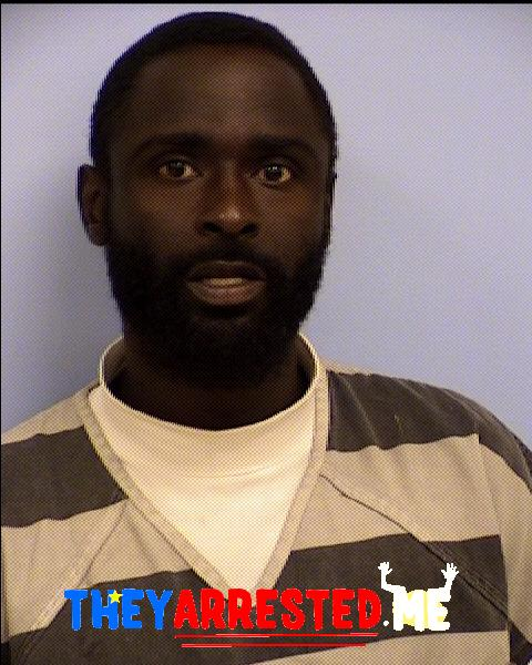 Tommy Jackson (TRAVIS CO SHERIFF)