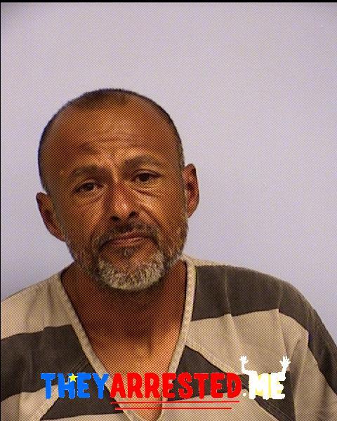 Tony Andrade (TRAVIS CO SHERIFF)