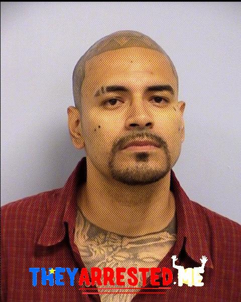 Tony Rodriguez (TRAVIS CO SHERIFF)