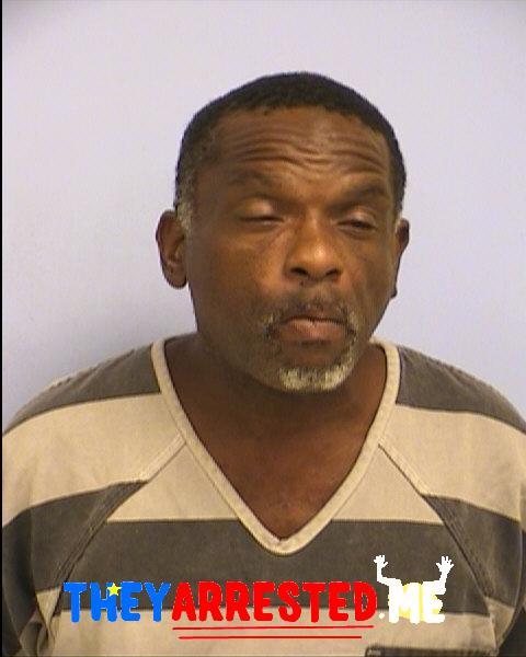 TONY VERGE (TRAVIS CO SHERIFF)