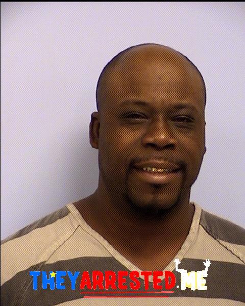 Travis Thorton (TRAVIS CO SHERIFF)