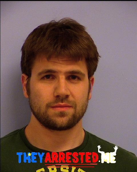 Travis Todd (TRAVIS CO SHERIFF)