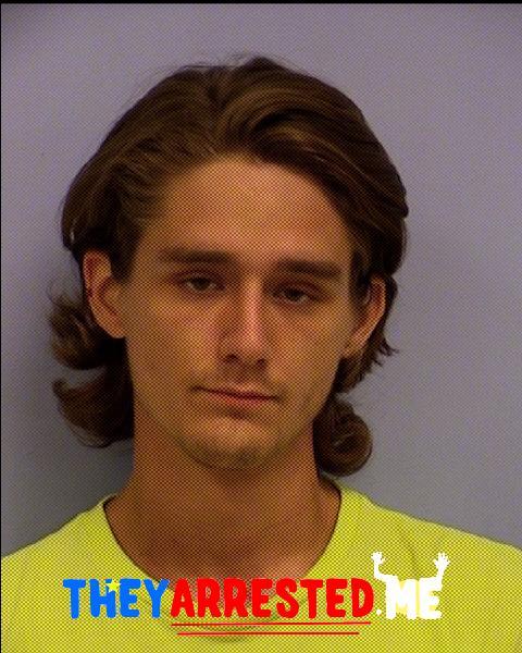 Trenton Hodge (TRAVIS CO SHERIFF)