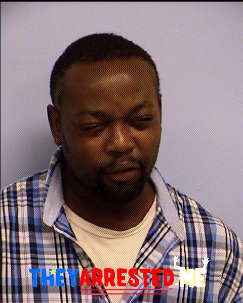 Tyrone Arnold (TRAVIS CO SHERIFF)