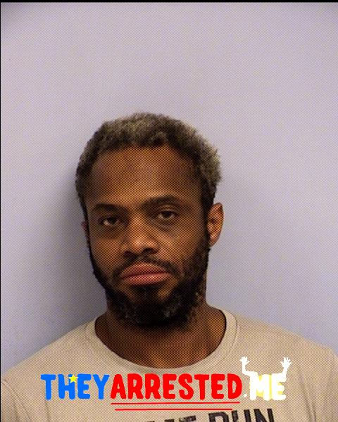Tyrone Madison (TRAVIS CO SHERIFF)