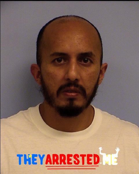 Ulises Lopez-Varela (TRAVIS CO SHERIFF)