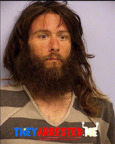 Uriah Strader (TRAVIS CO SHERIFF)