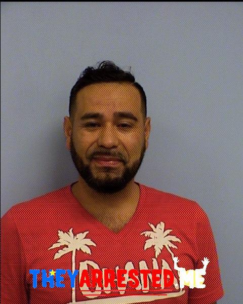 Uriel Molinares-Sanchez (TRAVIS CO SHERIFF)