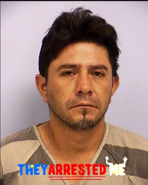 Valantin Hernandez-Osorio (TRAVIS CO SHERIFF)