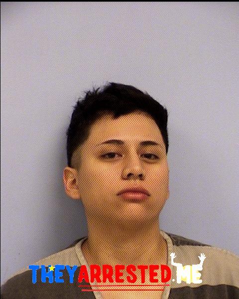 Valeria Diaz (TRAVIS CO SHERIFF)