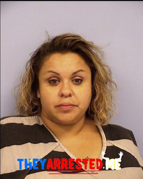 Valerie Baeza (TRAVIS CO SHERIFF)