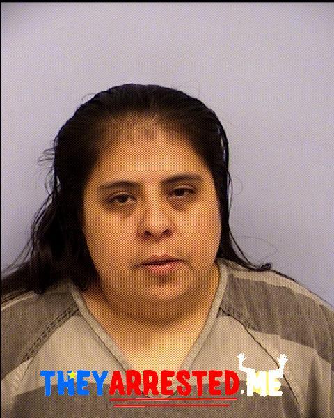 Valerie Bernal (TRAVIS CO SHERIFF)