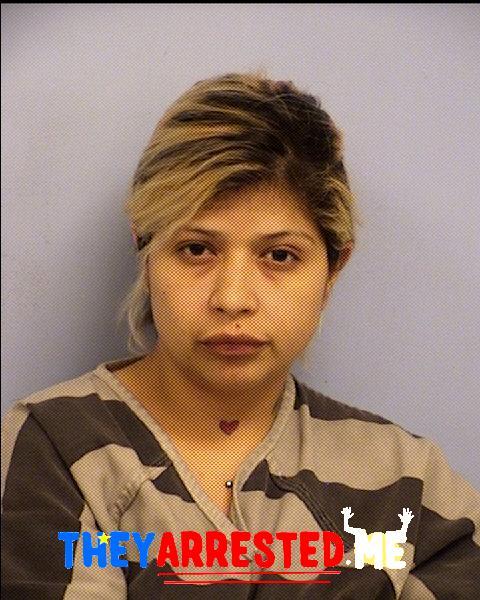 Valerie Lopez (TRAVIS CO SHERIFF)