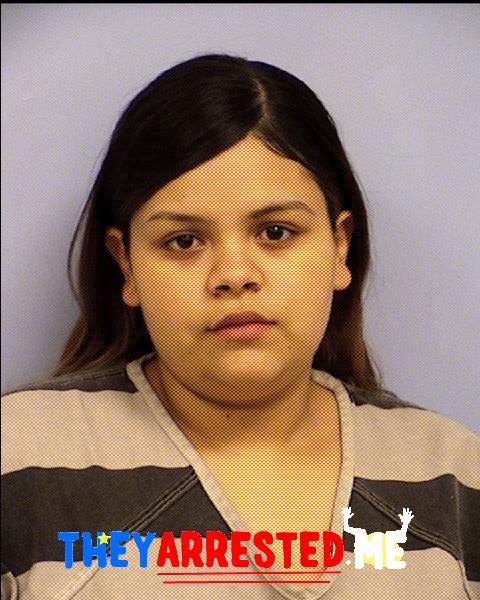 Valerie Luna (TRAVIS CO SHERIFF)