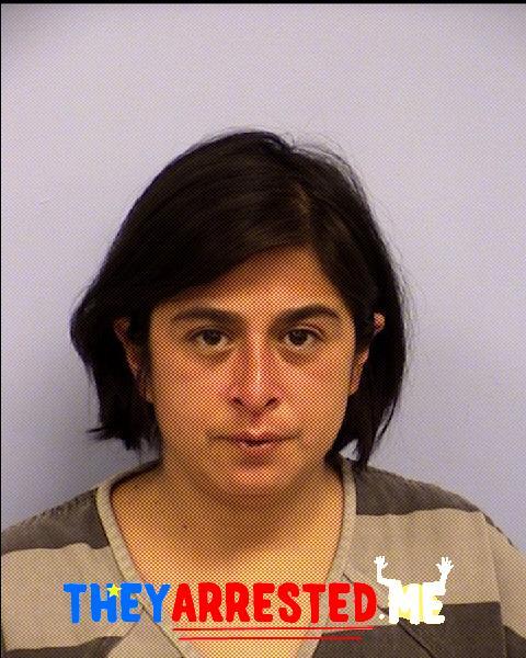 Vanessa Gonzalez (TRAVIS CO SHERIFF)