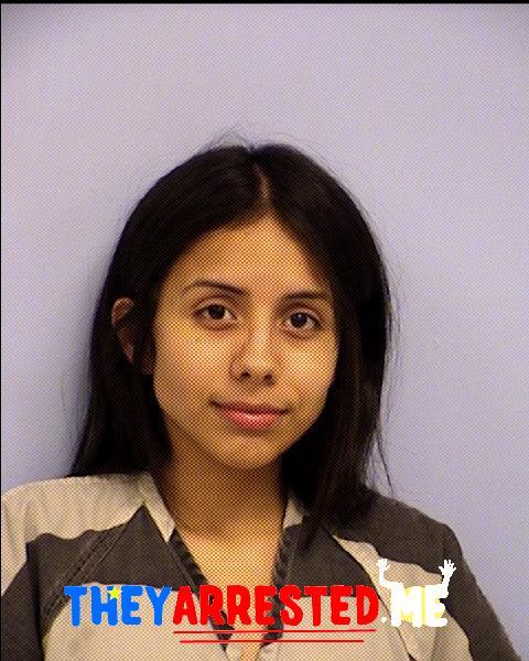 Vanessa Martinez (TRAVIS CO SHERIFF)