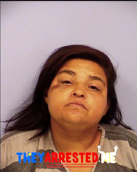 Vanessa Trevino (TRAVIS CO SHERIFF)