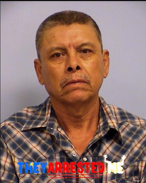 Venancio Padron (TRAVIS CO SHERIFF)