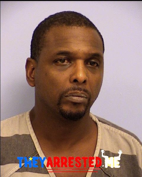Vernon Payton (TRAVIS CO SHERIFF)
